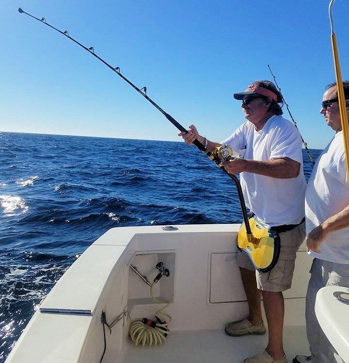16996504 1112601565511373 6794042242935911941 n port for Fishing charters port aransas