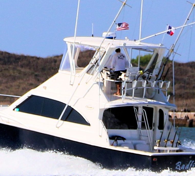 Port aransas deep sea fishing badfish sportfishing for Port aransas fishing charters